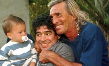 El mensaje de Maradona a Gatti | Coronavirus