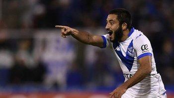 El 'Monito' Vargas tuvo coronavirus | Fútbol