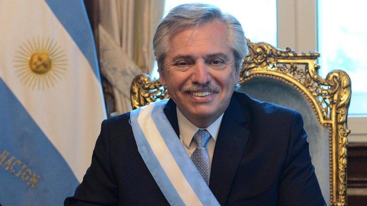 Lo dijo el Presidente: los regresos a la Argentina están suspendidos - Actualidad