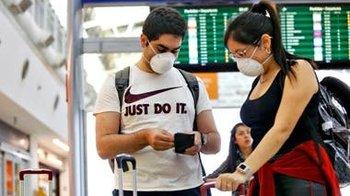 Extranjeros deberán descargarse y usar la app COVID-19  | Coronavirus en argentina