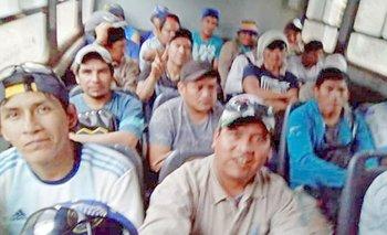 Denuncian a Ledesma por exponer a sus trabajadores al contagio | Coronavirus en argentina