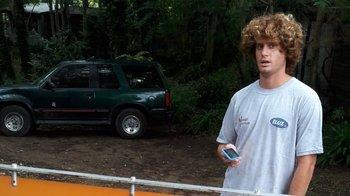 El descargo del surfer desde su arresto domicilario | Coronavirus en argentina