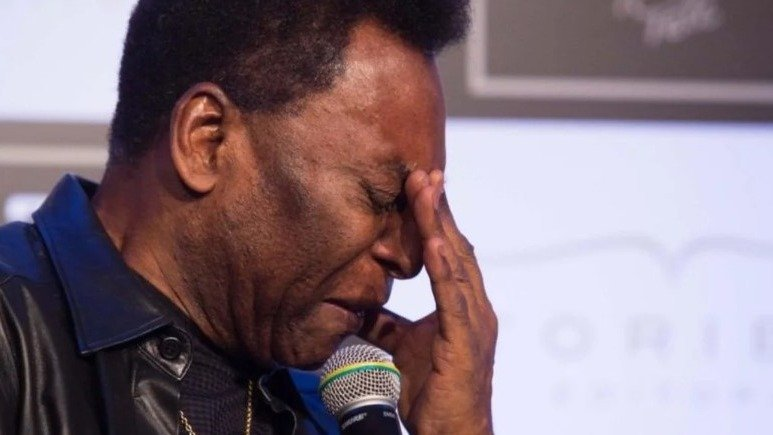 Falleció hermano menor de Pelé