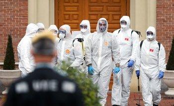 Confirman  cuatro nuevas muertes y son 37 las víctimas | Coronavirus en argentina