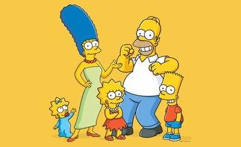 Los Simpson seguirán su producción pese al coronavirus | Series