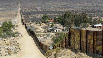 México contra estadounidenses que cruzan la frontera | Coronavirus