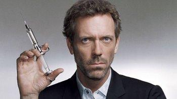 Hugh Laurie reveló que haría Dr House para frenar el Covid-19 | Coronavirus