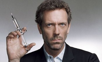 Hugh Laurie reveló que haría Dr House para frenar el Covid-19   Coronavirus