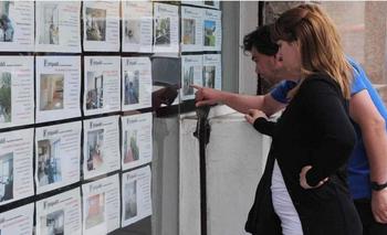 El Gobierno congeló los alquileres y créditos hipotecarios | Coronavirus en argentina