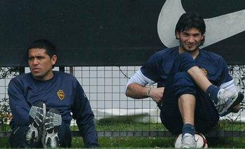 Javier García contó qué pasó el día que Ischia lo sacó | Fútbol