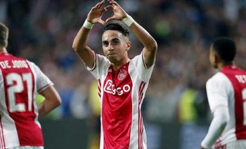 El jugador del Ajax que sufrió daño cerebral despertó del coma | Fútbol