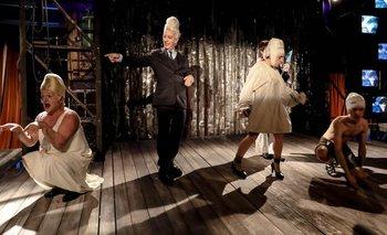 Teatro en cuarentena: 4 obras que disponibles en Youtube | Teatro en casa