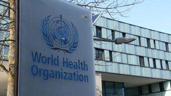 La OMS y la ONU destacaron la tarea del gobierno | Coronavirus