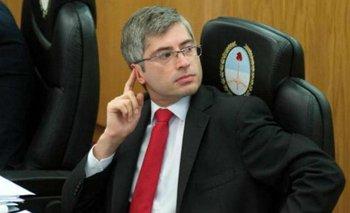Un legislador macrista tiene coronavirus | Política