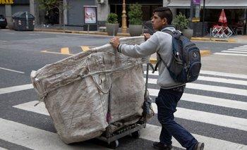 Por pandemia la pobreza llega a 45%, según la UCA | Crisis económica