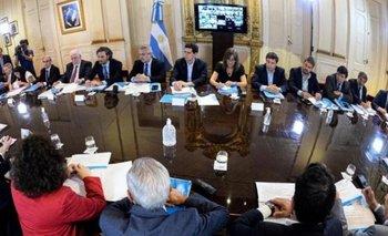 Crean un Catálogo de Derechos Esenciales   Coronavirus en argentina