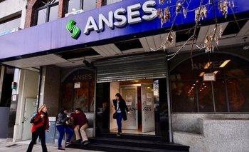 Cómo es el cronograma de inscripción del bono de ANSES | Anses