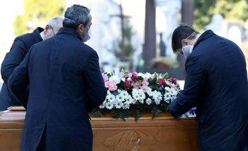 España sumó otras 812 muertes por coronavirus  | Coronavirus