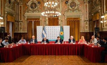 Las nuevas medidas del Gobierno frente a la pandemia | Coronavirus en argentina