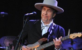 Bob Dylan presenta nueva canción tras 8 años sin lanzamientos | Música