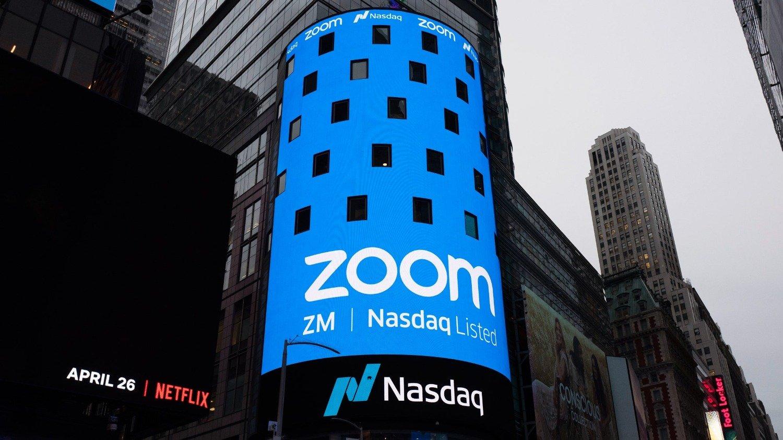 Revelan que Zoom envía tus datos a Facebook