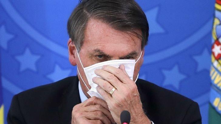 Prohiben a gobierno brasileño difundir propagandas anti-aislamiento — Coronavirus