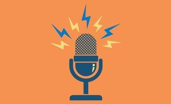 Cinco podcasts para disfrutar en cuarentena | Spotify