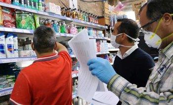 Nueva herramienta para control de precios e incumplimientos | Coronavirus en argentina
