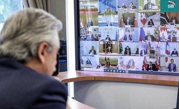 La cuarentena como disputa política | Coronavirus en argentina