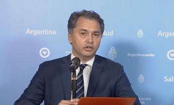 Buenas noticias: un cuarto de los casos fueron dados de alta | Coronavirus en argentina