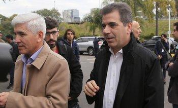 "Ritondo bancó a Alberto: ""Hay empresas que deben ganar menos"" | Coronavirus en argentina"