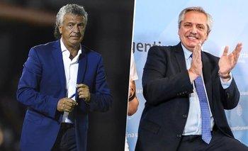 "Alberto usa el ""teorema Gorosito"" para enfrentar la pandemia   Coronavirus en argentina"