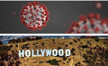 La creativa idea de un famoso actor en medio de la pandemia | Coronavirus