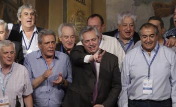 Sindicatos, laboralistas y jueces en alerta por despidos  | Coronavirus en argentina