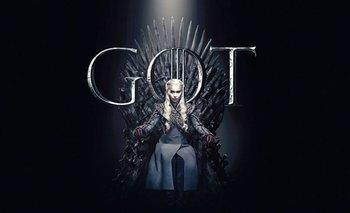 Murió un protagonista de Game of Thrones | Series