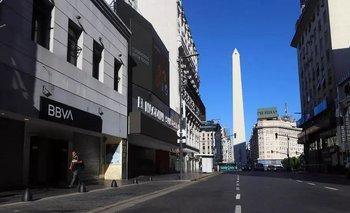 El plan del Gobierno para el día después de la cuarentena | Coronavirus en argentina