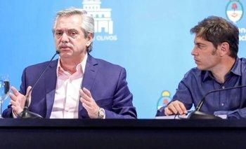 El Gobierno destinó más de $ 550.000 millones por la crisis | Coronavirus en argentina