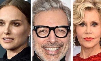 ¿Cómo viven la cuarentena actores y actrices de Hollywood? | Coronavirus