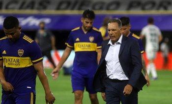 Boca Juniors: sin Tévez, sin fútbol, repleto de lesionados y con futuro incierto | Fútbol