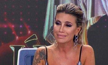 El llanto de Flor Peña por los ataques que recibió en Twitter | Farándula