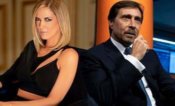 Rating: Viviana Canosa debutó en A24 y Feinmann la destrozó | Rating