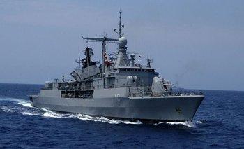El Gobierno creó un comando para reforzar la seguridad en espacios marítimos | Ministerio de defensa