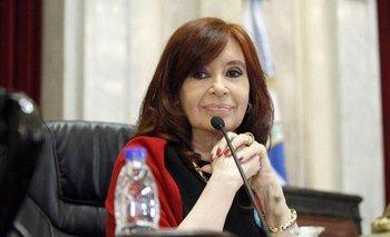 El contundente pedido de Cristina Kirchner por la causa dólar futuro  | Cristina kirchner