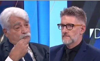 El Turco Asís, el vínculo Lázaro Báez-Macri y la reacción de Novaresio | Jorge asís