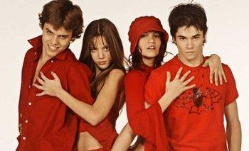 Netflix prepara una nueva versión de Rebelde Way | Netflix