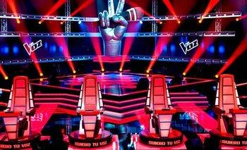La Voz Argentina 2021:fecha y quiénes serán los jurados   La voz 2021