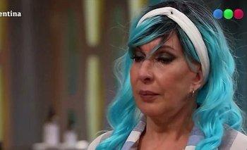 Peligro en MasterChef Celebrity 2: Georgina sufrió un grave accidente | Televisión