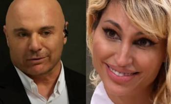 No puede olvidarla: la confesión de Martitegui sobre Vicky Xipolitakis | Masterchef celebrity