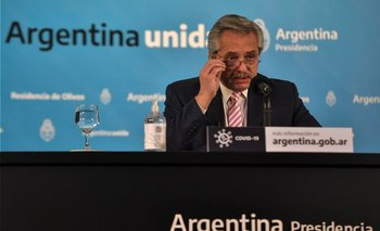 Tarifas: Alberto Fernández decidió que no podrán subir más que los salarios | Tarifas