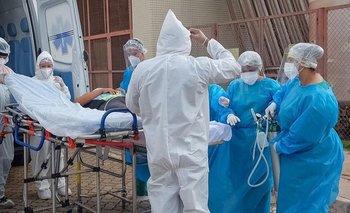Brasil: colapsó el sistema sanitario en varias ciudades por el coronavirus   Coronavirus